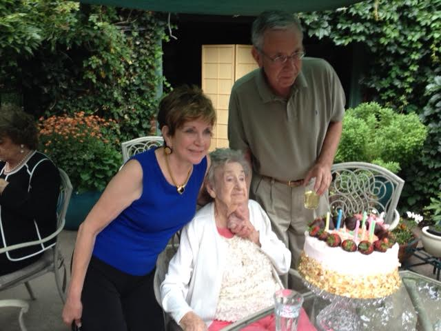 blanche's 97th bd